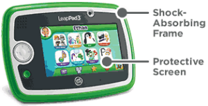 Kid Tough LeapPad 3