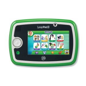 LeapPad 3 In Green